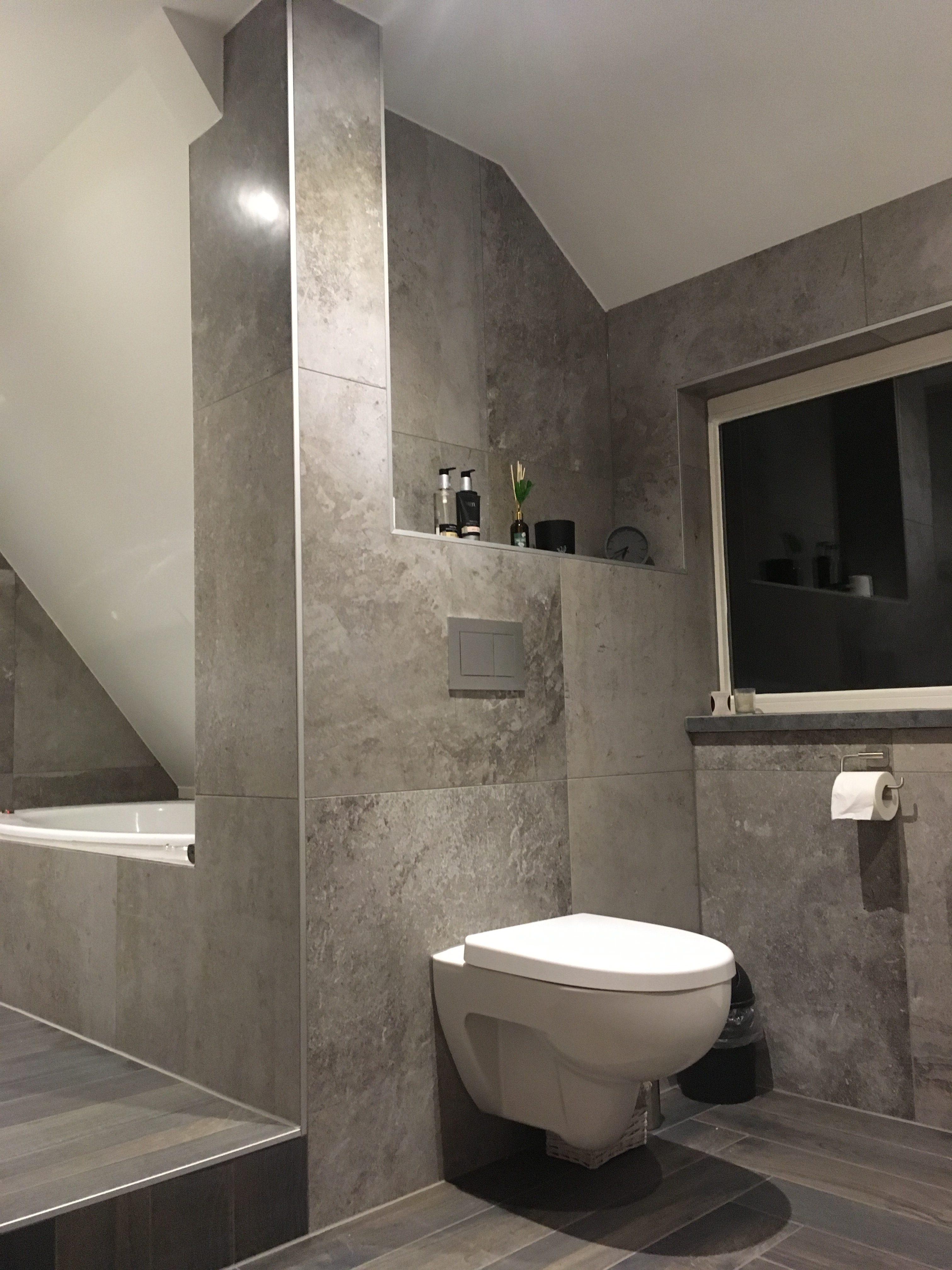 Verbouwing Renovatie Badkamer
