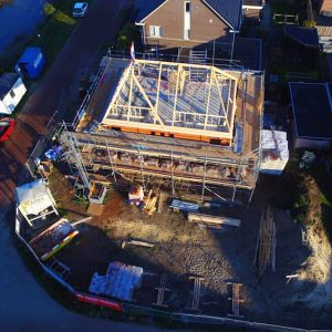 Nieuwbouw Bouwbedrijf Kuiers