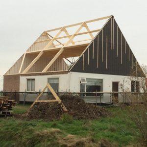 Resultaat Verbouwing Woning Heerenveen